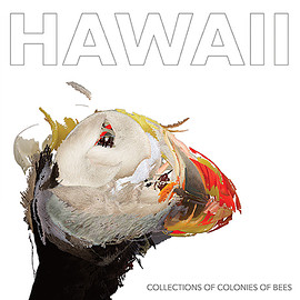 Collections of Colonies of Bees - Hawaii