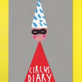 LAZY OAF - Circus Diary