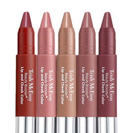 Trish McEvoy - Beauty Booster® Lip and Cheek Color