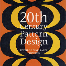 Twentieth-Century Pattern Design [Hardcover]