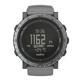 SUUNTO - CORE DUSK GRAY