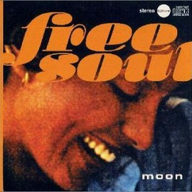 Various Artists - free soul moon