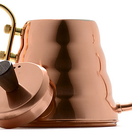 Hario - Copper Pour-Over Kettle