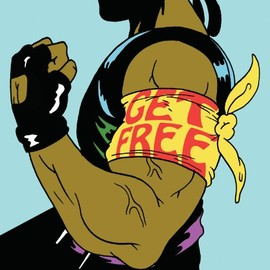 Major Lazer - Get Free [Analog]