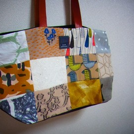 mina perhonen - piece bag