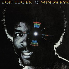 Jon Lucien - Minds Eye