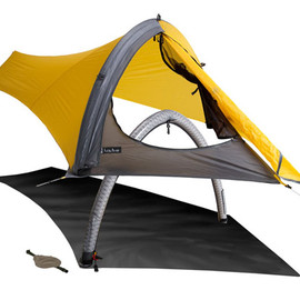 NEMO Equipment,Inc - GOGO Elite Tent