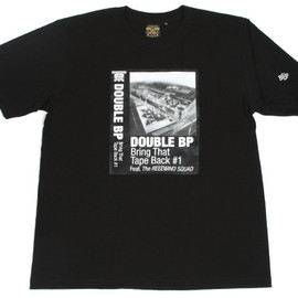 BBP - Bring That Tape Back Tee