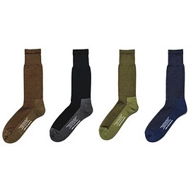 uniform experiment - UEN PHYSICAL FITNESS SOCKS