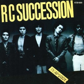 RC SUCCESSION - RHAPSODY