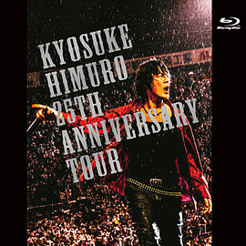 KYOSUKE HIMURO - 25th Anniversary TOUR GREATEST ANTHOLOGY -NAKED- FINAL DESTINATION DAY-02