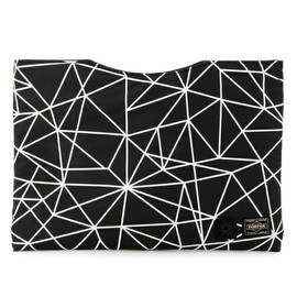 ISAORA×PORTER - Geo-Light MacBook Air CASE (13inch)