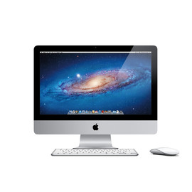 Apple - iMac (21.5-inch Mid 2011)