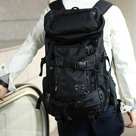 AS2OV - CORDURA DOBBY 305D BACK PACK