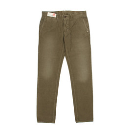 INCOTEX RED - Corduroy Pants