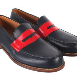 J.M.Weston - J.M. Weston for Andre Loafer Shoes