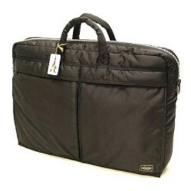 PORTER - TANKER 2WAY Brief Case Medium