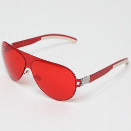 MYKITA & Bernhard Willhelm - FRANZ F34 Sunglasses