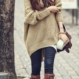 knit&denim