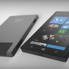 Microsoft - Surface Phone