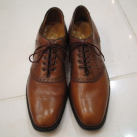 Nettleton - Saddle shoes