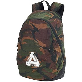 Palace - Ruckstack Bag Camo