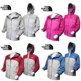 THE NORTH FACE - 女性必見!THE NORTH FACE / W's Dot Shot Jacket