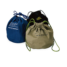 uniform experiment - UEN PHYSICAL FITNESS EFFECTS BAG