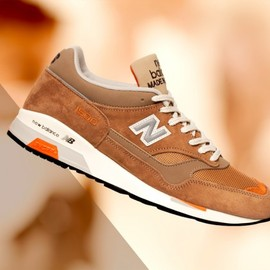 New Balance - Norse projects New Balance made in UK NB1500 danish weather pack