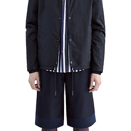 Acne Studios - Tony Face W Black