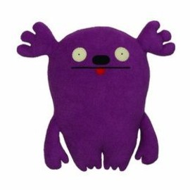 "UGLYDOLL - Ugly Dolls Mr. Kasoogi - 14"" by Uglydoll"