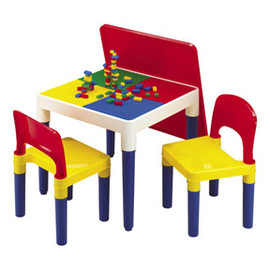 Kids' Table Set (Taiwan)