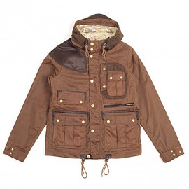 Barbour - barbour_white_mountaineering_jacket