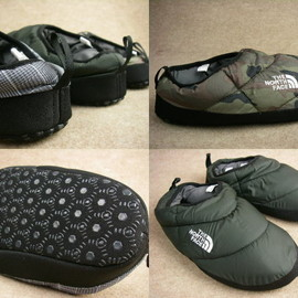 THE NORTH FACE - NUPTSE MULE