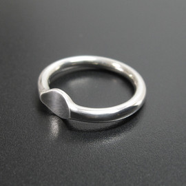 GEORG JENSEN - Silver Ring #229