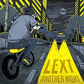 LEXT - Another Night EP