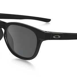 OAKLEY - Stringer - POLISHED BLACK / BLACK IRIDIUM