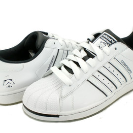 adidas - SUPER STAR2 STAR WARS STORM TROOPER '09
