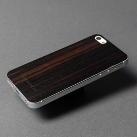 KILLSPENCER - IPHONE 5 MACASSAR EBONY VEIL