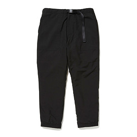 HEAD PORTER PLUS - BAKER PANTS BLACK