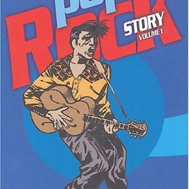 Marion Doussot - Pop Rock Story: Vol. 1