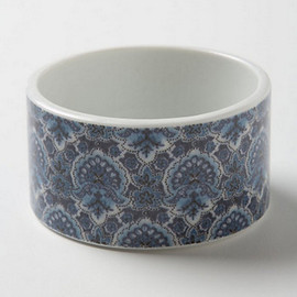 Anthropologie - Tapis Teacup Bangle