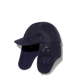 BURTON THIRTEEN - Warrior cap