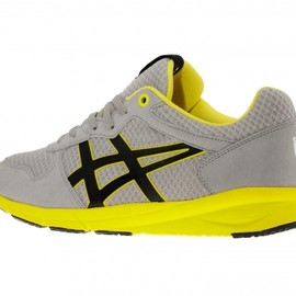 Onitsuka Tiger - Shaw Runner - Light Grey/Dark Grey