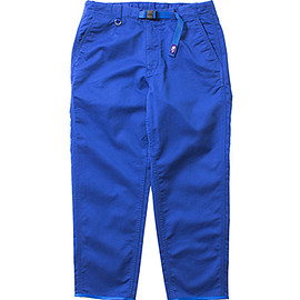 THE NORTH FACE PURPLE LABEL - COOLMAX® Stretch Twil Cropped Pants