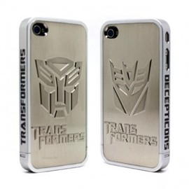 ohneed - Transformers Autobots iPhone 4/4S Hard Protective Case  Availability: In stock