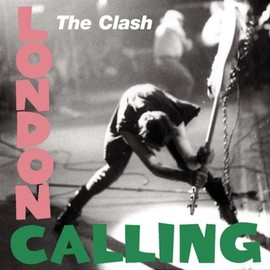 CLASH - London Calling[Vinyl]