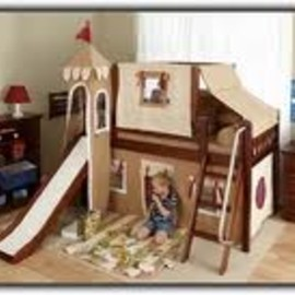 Maxtrix Kids Playhouse...