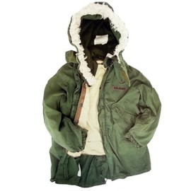 alpha industries - M1951(1965) for US-Army - Olive