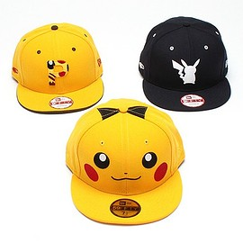 NEW ERA - Pokemon Cap
